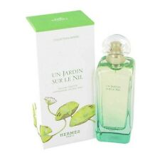 Un Jardin Sur Le Nil by Hermes 1.6 oz EDT Eau de Toilette Spray New in Box NIB