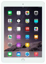 Tablet iOS color principal oro