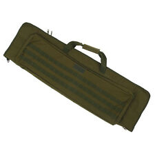 RIFLE BAG , BB GUN BAG , AIRSOFT RIFLE BAG LENGTH-97CM, GB01OD -GREEN COLOR
