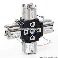 Refurbished Agilent 1100 1200 MCGV G1311-67701 G1311-69701 w/ One Year Warranty