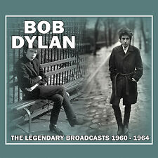 BOB DYLAN New Sealed 2017 EARLY TV & RADIO PERFORMANCE RARITIES CD