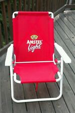 Amstel light beach chair