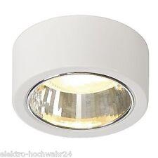 CL Deckenleuchte GX 53 Deckenlampe SLV Leuchte Lampe Downlight 112281