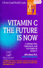 Vitamin C: The Future Is Now (Keats Good Health Guide)
