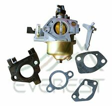 Everest Carburetor For Honda GX390 13HP with Insulator Spacer Free Gaskets