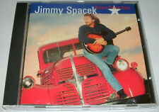 JIMMY SPACEK   SWEET TEXAS SOUL  CD 11 TITRES  TRES RARE