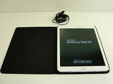 Samsung Galaxy Tab S2 SM-T819 9,7 Zoll Octa-Core 1,8GHz 3GB RAM 32GB Weiß