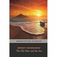 The Old Man and the Sea by Ernest Hemingway (Paperback / softback, 2016)