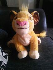 disney lion king simba soft plush