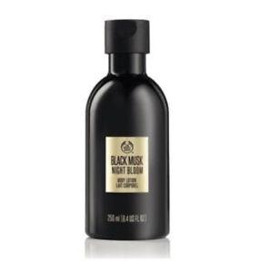 The Body Shop Black Musk Night Bloom Body Lotion 250ml