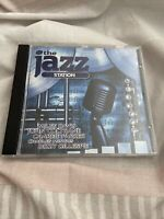 ID5870z-Various-The Jazz Station-CD- Pre Owned Like New Free Postage