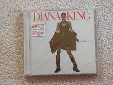 NEW! Tougher Than Love by Diana King (CD, Apr-1995, Sony) FREE SHIPPING!
