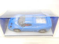 eso-2559Euromodell 1:87 Ferrari F50 blau IAA 1997 sehr guter Zustand