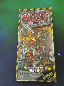 Heap Card Game - A Bodgers Game