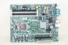 HP Compaq Elite 8100 SFF Motherboard System Board 531991-001 WORKING SEE DESC