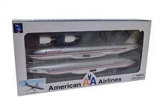 New Ray Air Boeing 20385 C Boeing 777 American Airlines Model