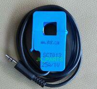 25A SCT-013-025 Non-invasive AC current sensor Split Core Current Transformer