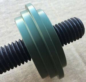 Bottom Bracket Alignment Adapter for PF Installations