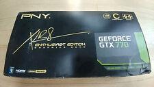 Nvidia Grid K2 modified PNY GeForce GTX 770 4GB GDDR5 PCI-e 3.0 VCGGTX7704XPB-OC