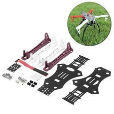 Quad Copter Replacement Frame Arm White and Red For DJI Flame wheel F450 F550 WT