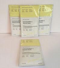 COMMON LABS_GGULTAMIN C Peeling Pad & Real Gel Mask w/ Propolis~ 4 Packs of 2~