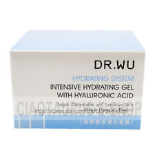DR.WU Intensive Hydrating Gel with Hyaluronic Acid 30ml