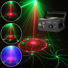 SUNY Z24RG DJ Full Red Green Remote  Stage Laser Sound Light Event Party Holiday