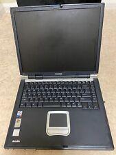 Toshiba Satellite A30 Laptop Spears