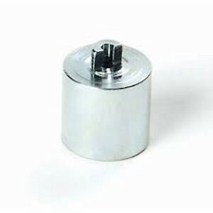 Pinewood Pro Hub Shaver Wheel Remove Clean Up Outer Hub