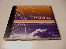 """Tradia """"Trade Winds"""" Rare AOR cd FM Records 1988"""