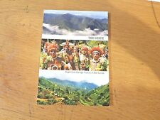 the gende / people from high country of new guinea / marengo mining / tamakoshi