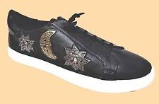 TS Shoes Taking Shape Sz 7 / 38 Weekend SNEAKERS Wide Fit Metallic Glam