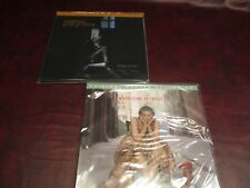 MADELEINE PEYROUX CARELESS LOVE & BARE BONES MFSL 1/2 SPEED AUDIOPHILE LP SET