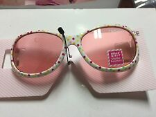 White Hello Kitty Girls Kids Sunglasses