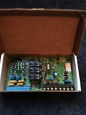 New Caddx Fire Alarm Circuit Board  Signal System Control Unit  GE NX870 S7145
