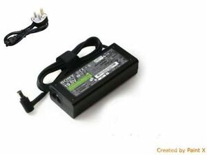 sony vaio PCG-71911M charger series VGP-AC19V48 Laptop Adapter Power Cable