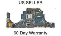 Dell Alienware 17 R2 Laptop Motherboard 4GB w/ Intel i5-4210HQ 2.9Ghz CPU HH4PY