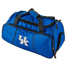 Logo Chair Kentucky Wildcats Athletic Duffel Bag