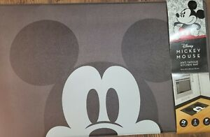 Mickey Mouse Anti-Fatigue Kitchen Mat 18 x 30 46cm x 76cm