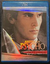New ListingAmerican Psycho Blu-ray