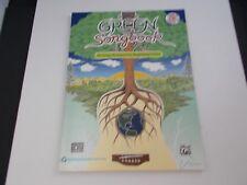 * the Green Songbook-Mp3 Cd-42 Songs Beginner