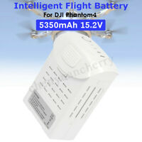 15.2V 5350mAh Lipo Intelligent Flight Battery for DJI Phantom 4 Pro Plus