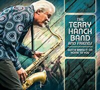 Terry Hanck - Gotta Bring It On Home To You [CD]