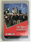 Verizon Wireless LG VX8350 Flip Phone User Guide and Tips Booklets New