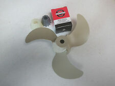 OEM BRIGGS AND STRATTON OUTBOARD PROPELLER CAMO 861576 861673 861223