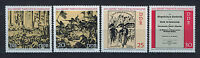 ALEMANIA/RDA EAST GERMANY 1971 MNH SC.1281/84 Cent.of the Paris commune