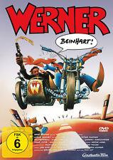 DVD * WERNER - BEINHART  # NEU OVP +