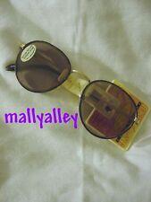 Foster Grant Reading SunReaders Tortoise Glasses 2.75 Tinted Sunglasses New