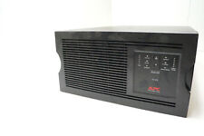 APC UPS SUA5000RMT5U Battery Backup Rackmount 5000VA 208V