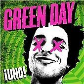 Green Day - ¡Uno! (Parental Advisory CD 2012)